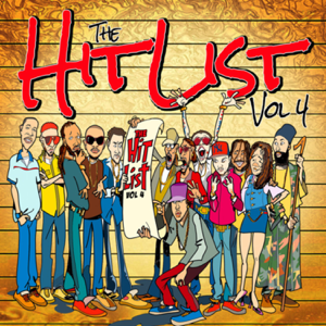 Various Artists - The Hit List, Vol. 4