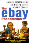 The eBay Phenomenon: Business Secrets Behind the World's Hottest Internet Company - David Bunnell & Richard Luecke mp3 listen download