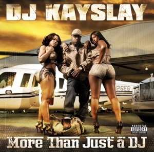DJ Kay Slay - Let's Ryde Together feat. Trick Trick, M.O.P., Trae Tha Truth & Tre Williams