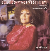 """Cleo Laine - Send In the Clowns (From """"a Little Night Music"""")"""