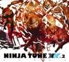 Ninja Tune XX (Vol. 2) ジャケット画像