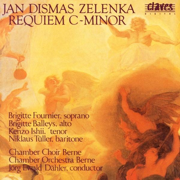 Zelenka: Requiem in C Minor