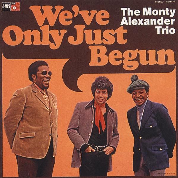 The Monty Alexander Trio - Monticello