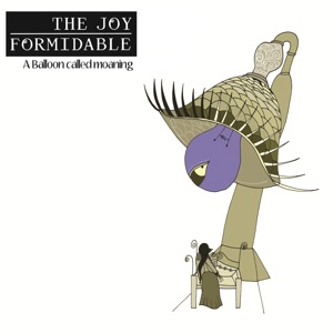 The Joy Formidable - Whirring
