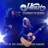 Heart - Stairway to Heaven (Live At The Kennedy Center Honors)