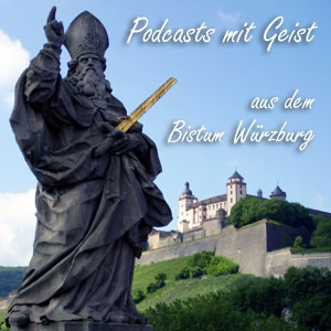 Podcasts mit Geist