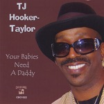 TJ Hooker-Taylor - Got to Get My Money Right
