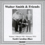 Walter Smith & Friends - Otto Wood the Bandit