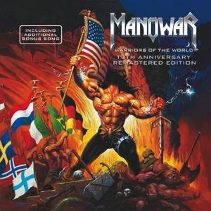 Manowar - Call To Arms (Remastered)