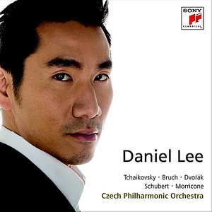 Daniel Lee, The Czech Philharmonic Orchestra & Charles Olivieri-Munroe - The Mission: Gabriel's Oboe