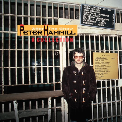 After the Show - Peter Hammill