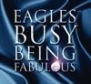 Busy Being Fabulous - Single ジャケット写真