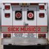 Sick Music 2 ジャケット画像