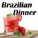 Brazilian Dinner: A Saturday Night Party in Brazil (Jantar Brasileiro) - Various Artists