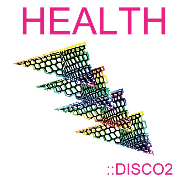 DISCO2 (Bonus Content Version)