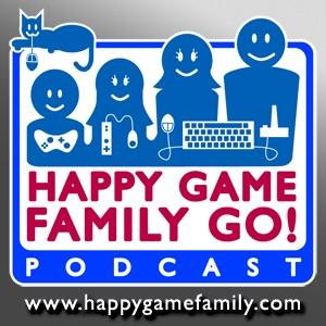 Happy Game Family Go!