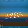Sparte, Saïmonn & Ted Gadoun - Mainsail (Lounge Chillout Mix) portada
