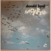Donald Byrd - The Uptowner