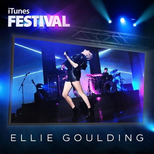 Ellie Goulding - iTunes Festival: London 2012 - EP