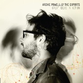 Archie Powell & The Exports - Metronome