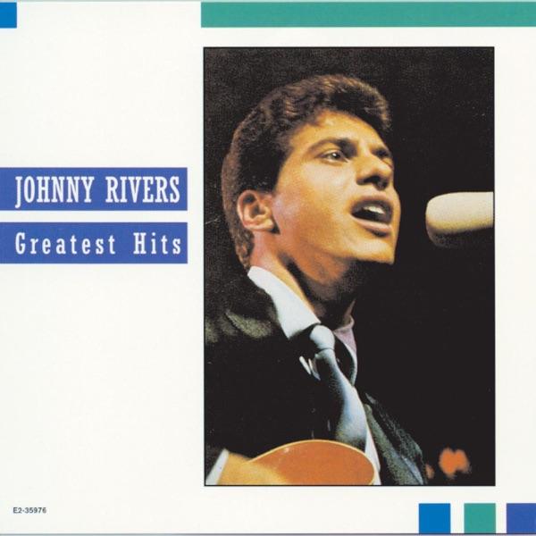 Johnny Rivers - Rockin' Pneumonia And The Boogie Woogie Flu