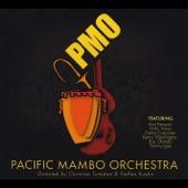 Pacific Mambo Orchestra - Overjoyed (feat. Kenny Washington & Karl Perazzo)