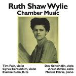Tim Fain, Cyrus Beroukhim, Dov Scheindlin, Arash Amini & Melissa Marse - Wistful Piece, Op. 16