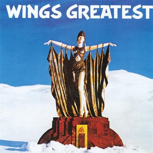 Wings - Wings Greatest