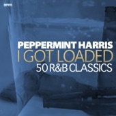 Peppermint Harris - Three Sheets to the Wind