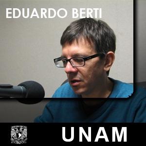 En voz de Eduardo Berti