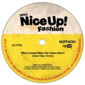 Pato Banton - Nice up the Session (Dub Pistols Remix)