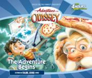 #01: The Adventure Begins - Adventures in Odyssey - Adventures in Odyssey