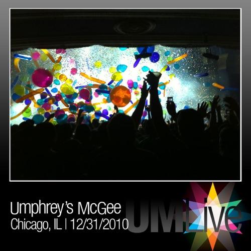 Umphrey's McGee - UMLive: 12/31/2010 Chicago, IL