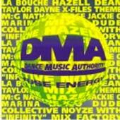 Dma Fuse Energy (feat. La Bouche, Osmania, Rhythm Reaction, Nathalie Page, Mix Factory, M.Gi.M., Disco Dude, Taylor Dayne, Collective Noyze, Dj Infinity, M&G, Marina, Hazell Dean, Michelle Leigh, Indigo, Jackie 'O' & Format 2)