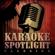 Candy (In the Style of Ash) [Karaoke Version] - Karaoke Spotlight