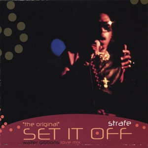 Strafe - Set It Off (Vocal)