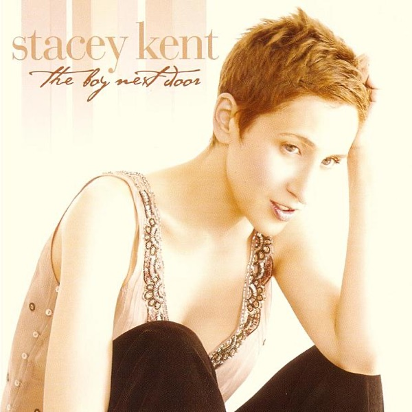 Stacey Kent - You've Got A Friend