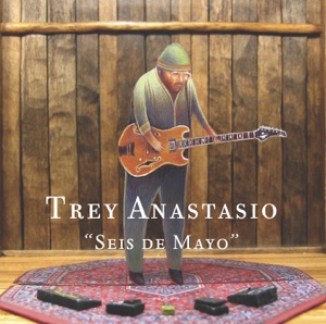 Trey Anastasio - Prologue