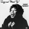Crazy and Mixed Up, Sarah Vaughan