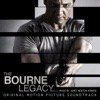 The Bourne Legacy Original Motion Picture Soundtrack
