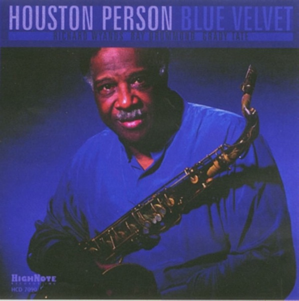 Houston Person - Be My Love