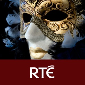 RTÉ - Drama On One Podcast
