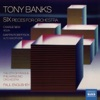 Banks SIX Pieces for Orchestra