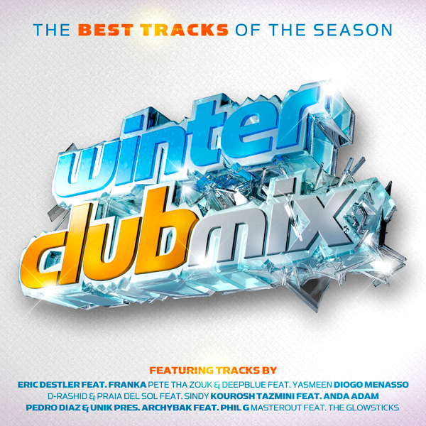 Winter Club Mix by Various Artists
