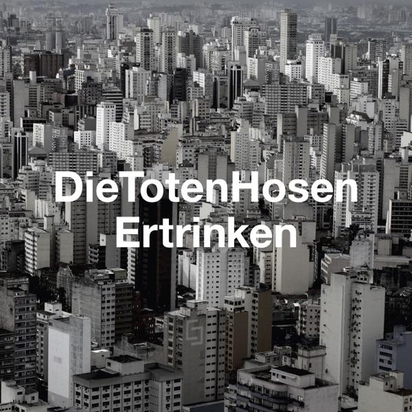 Ertrinken - EP