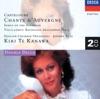 Canteloube: Chants d'Auvergne - Villa-Lobos: Bachianas Brasileiras No. 5, Dame Kiri Te Kanawa, English Chamber Orchestra, Jeffrey Tate & Lynn Harrell