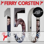 Corsten's Countdown 150 (Ferry Corsten Presents)
