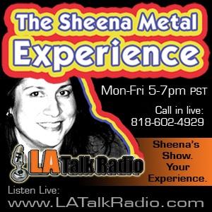 The Sheena Metal Experience - NEW