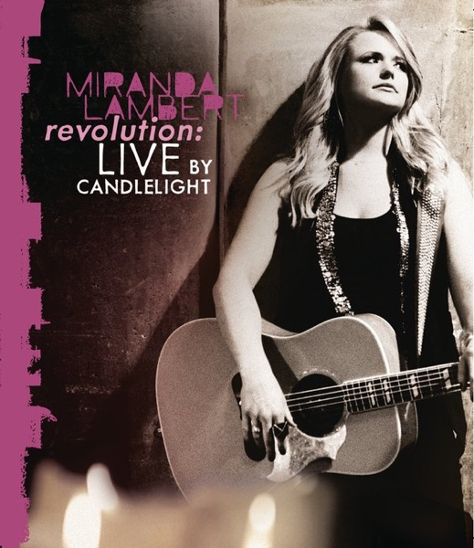 Revolution: Live By Candlelight - EP