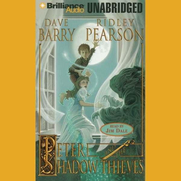 peter and the shadow thieves book report Peter and the shadow thieves by dr dave barry starting at $099 peter and the shadow thieves has 16 available editions to buy at half price books marketplace.
